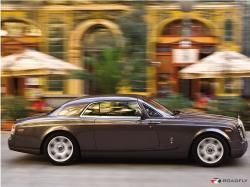 2010 Rolls-Royce Phantom Coupe #8