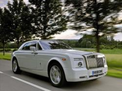 2010 Rolls-Royce Phantom Coupe #7