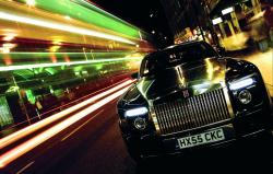 2010 Rolls-Royce Phantom Coupe #4