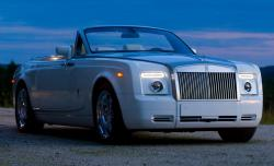 2010 Rolls-Royce Phantom Drophead Coupe #3