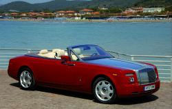 2010 Rolls-Royce Phantom Drophead Coupe #7