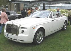 2010 Rolls-Royce Phantom Drophead Coupe #2