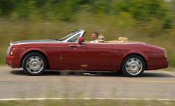 2010 Rolls-Royce Phantom Drophead Coupe