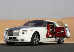 2010 Rolls-Royce Phantom Drophead Coupe #8