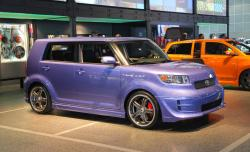 2010 Scion xB #15