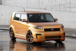 2010 Scion xB #12
