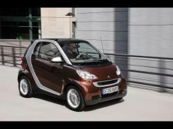 2010 smart fortwo #14