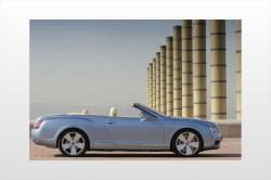 2011 Bentley Continental GTC #2