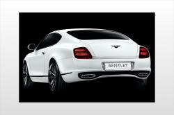 2010 Bentley Continental Supersports #3