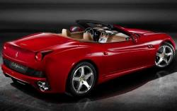2010 Ferrari California #3
