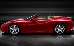 2010 Ferrari California #2