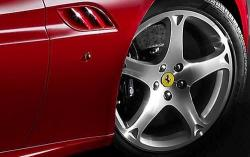2010 Ferrari California #5