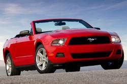 2010 Ford Mustang #3