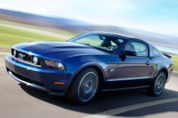 2010 Ford Mustang #5