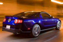 2010 Ford Mustang #7