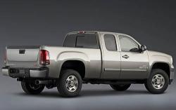 2011 GMC Sierra 3500HD #7