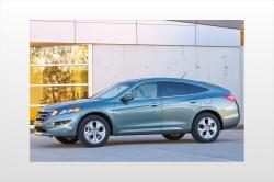 2010 Honda Accord Crosstour #3