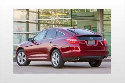 2010 Honda Accord Crosstour #6