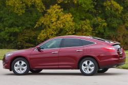 2010 Honda Accord Crosstour #7