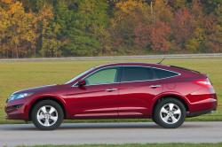 2010 Honda Accord Crosstour #5