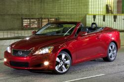 2010 Lexus IS 250 C #2