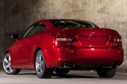 2010 Lexus IS 250 C #7