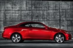 2010 Lexus IS 250 C #4