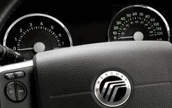 2010 Mercury Mountaineer #5