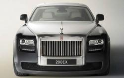 2010 Rolls-Royce Ghost #9