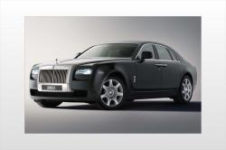 2010 Rolls-Royce Ghost #2