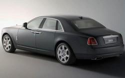 2010 Rolls-Royce Ghost #6