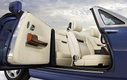 2011 Rolls-Royce Phantom Drophead Coupe #9