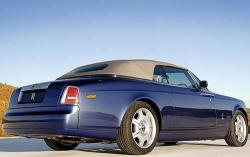 2011 Rolls-Royce Phantom Drophead Coupe #4