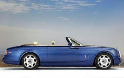 2011 Rolls-Royce Phantom Drophead Coupe #2