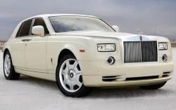 2011 Rolls-Royce Phantom #2