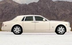 2011 Rolls-Royce Phantom #6