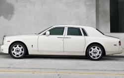 2011 Rolls-Royce Phantom #4