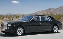 2011 Rolls-Royce Phantom #3