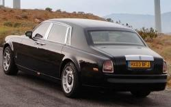 2011 Rolls-Royce Phantom #8