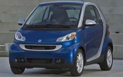 2010 smart fortwo #3