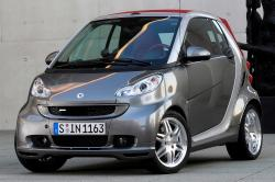 2010 smart fortwo #9
