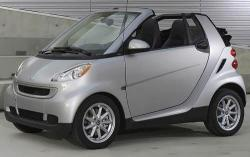 2010 smart fortwo #8