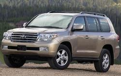 2011 Toyota Land Cruiser #2