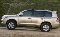 2011 Toyota Land Cruiser #3