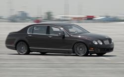 2011 Bentley Continental Flying Spur Speed #8