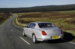 2011 Bentley Continental Flying Spur Speed #2