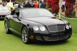 2011 Bentley Continental GTC #9