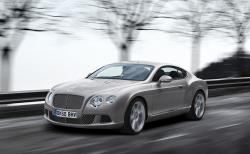 2011 Bentley Continental GTC #7
