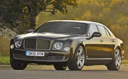 2011 Bentley Mulsanne #16
