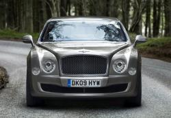 2011 Bentley Mulsanne #20
